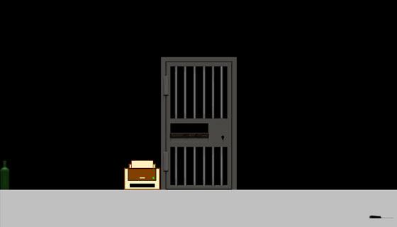 harder escape