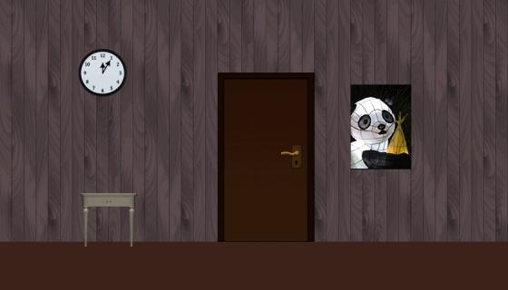 Escape the bedroom