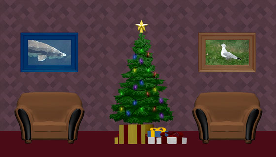 An Explosive Christmas