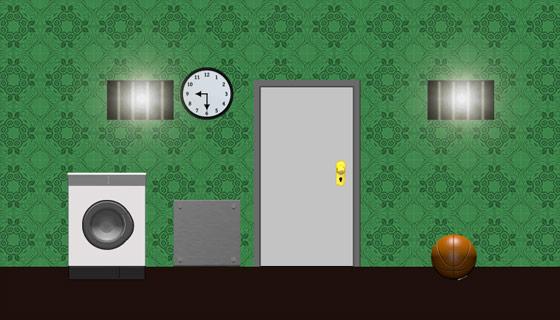 Escape My House