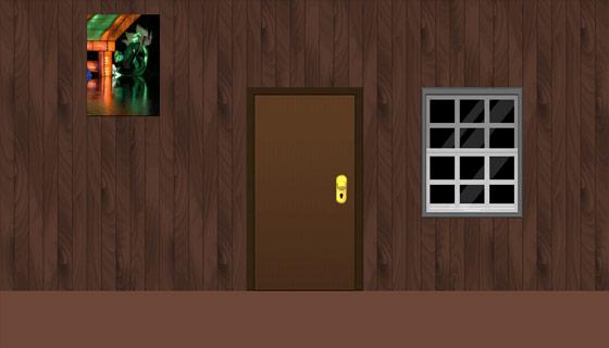 Escape The House