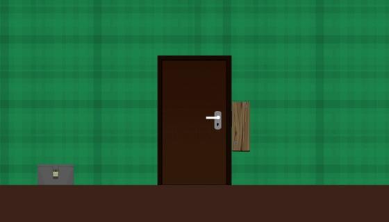 Open That Door