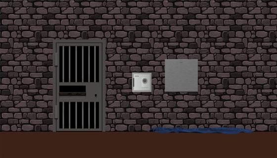 Escape jail
