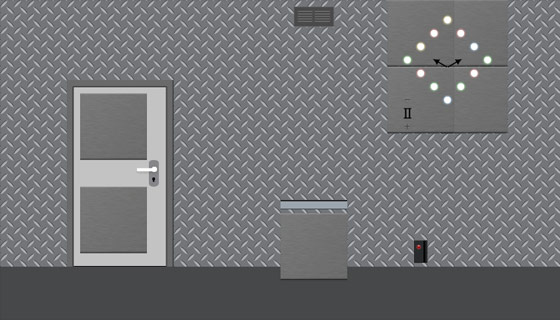 Contamination Chamber
