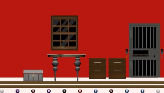 Monopoly Room