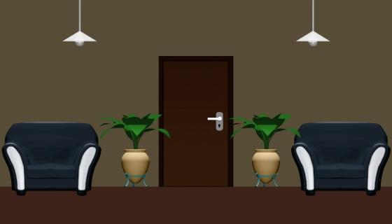 Escape the House 2