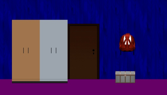 Paranoia Room