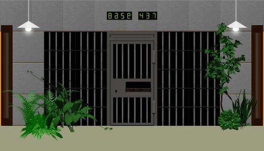 Enter Base 437