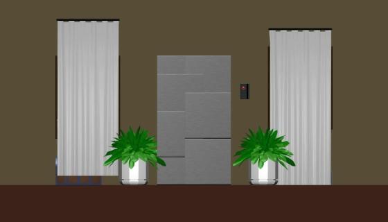 Escape the Weird Room