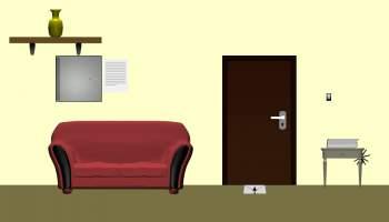surprise room