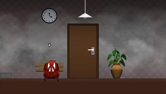 Fire Escape Room
