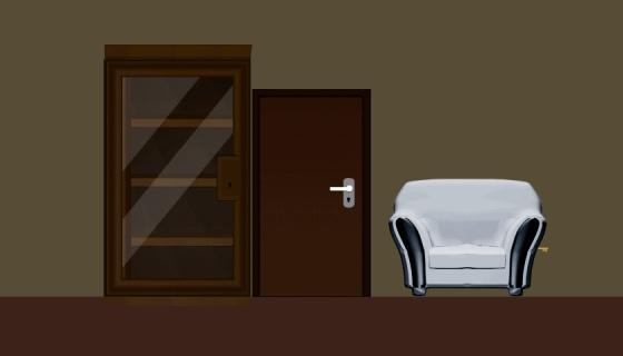 random room escape