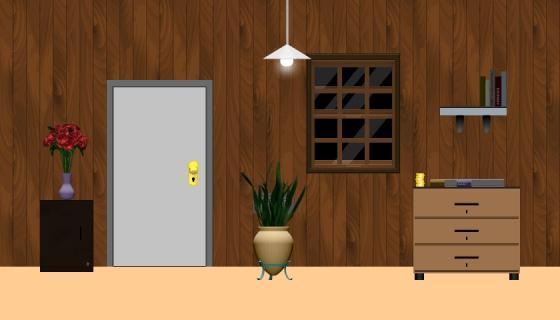 Eirinis Room