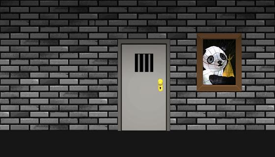 The Bizarre Prison