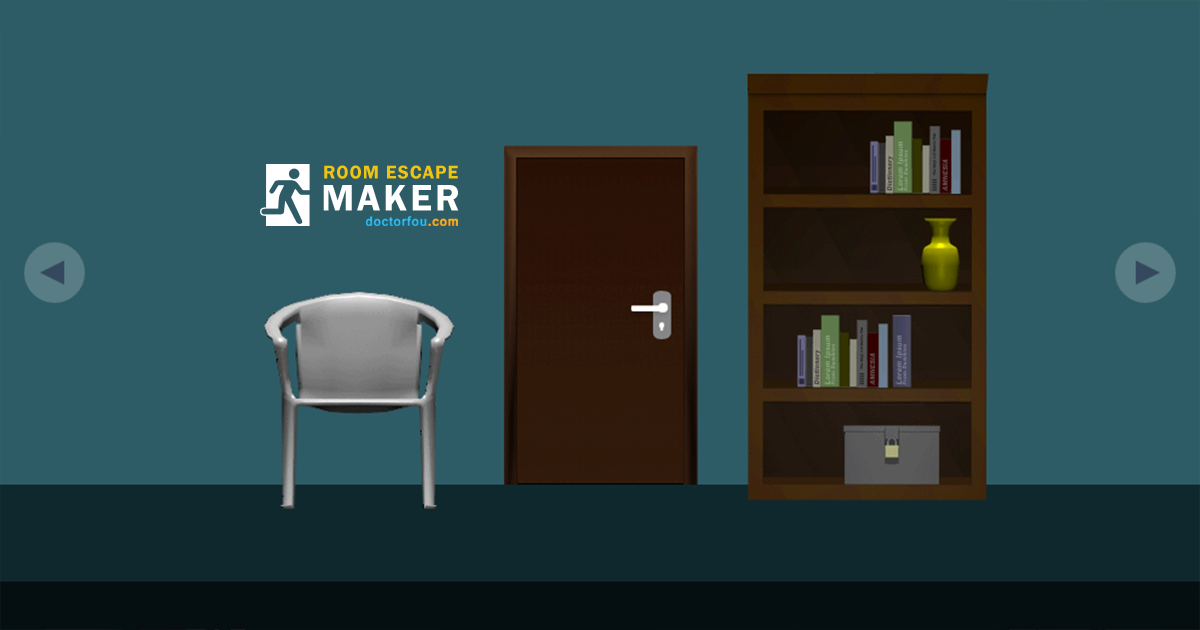 Room Escape Maker - Create Escape The Room Games For Free on